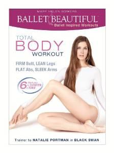 Ballet Beautiful Total Body