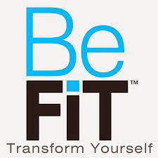 BeFIT Youtube fitness channels