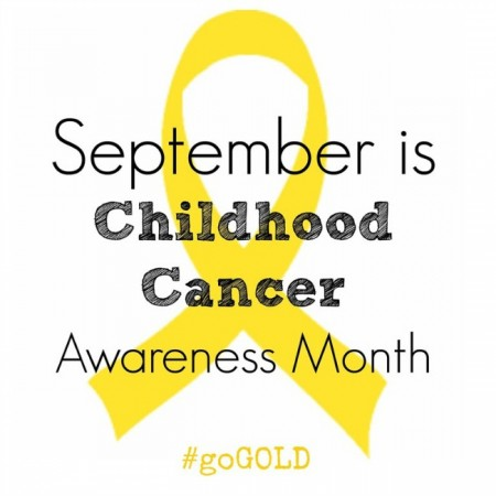 ChildhoodCancerAwareness1