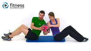 Fitness Blender Youtube fitness channels