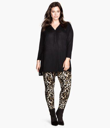 Fashion Inspiration for Plus Size Moms