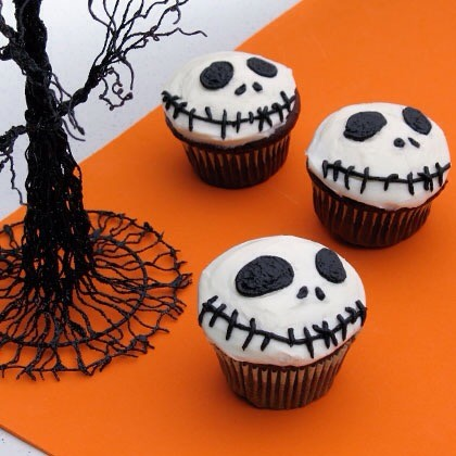 jack cupcakes