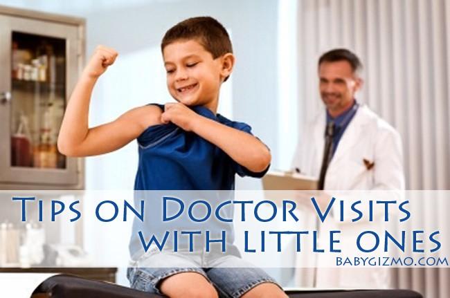 doctor visit tips