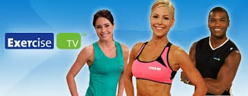 Workout for Free At Home with Hulu Plus!