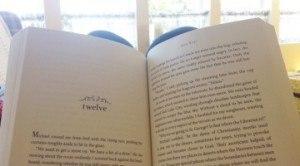 fall reading 360w