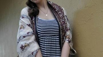Grab a Kimono … The Hip, New Mom Cardigan