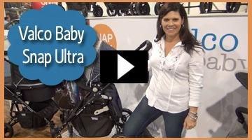 Valco Baby Snap Ultra (VIDEO)