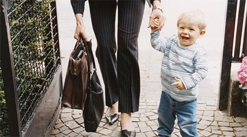 Tips For Moms Returning To Work