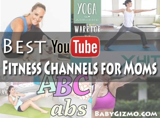 best youtube workout channels