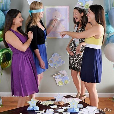Super Fun Baby Shower Games for Super Fun Moms