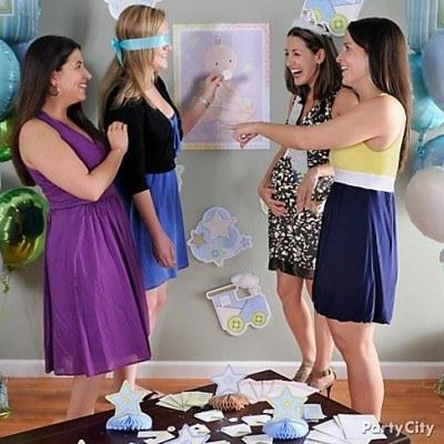 Super Fun Baby Shower Games for Super Fun Moms