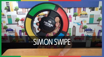 Holiday Gift Idea: Simon Swipe (VIDEO)