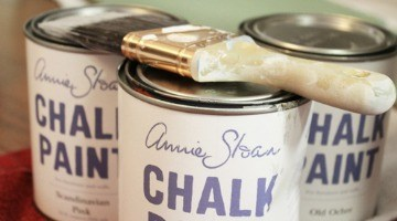 The Perfect Paint For Your DIY Project