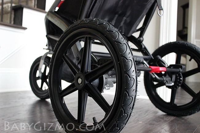 Urbini Avi wheels