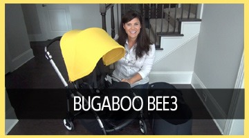 Bugaboo Bee3 Review (VIDEO)