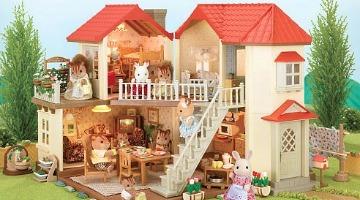 dollhouse 360x200