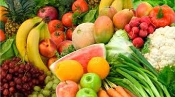 Tips On Getting Your Kids To Eat Fruits And Vegetables
