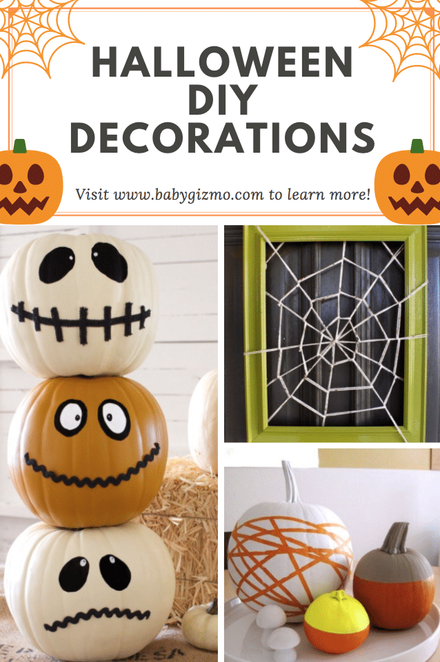 Halloween DIY Decorations