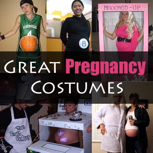 pregnancy costumes