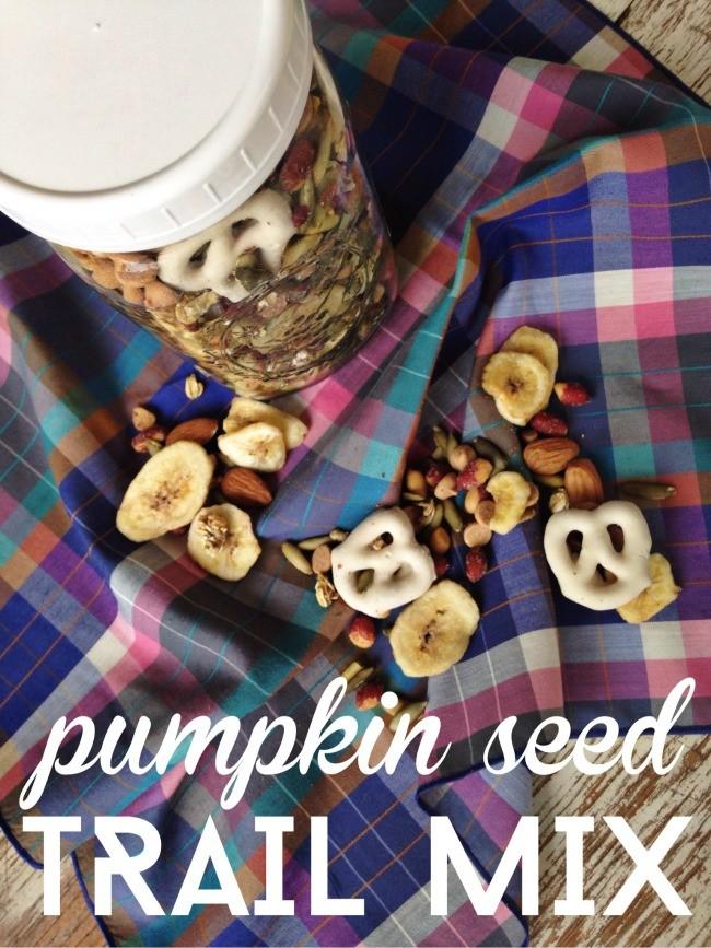 pumpkin seed trail mix final