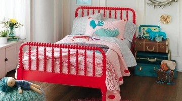 Bright Beds, Happy Rooms