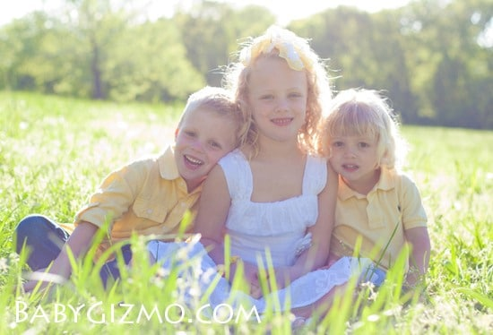 Ten Reasons Why Having 3 Kids Is Better Than 2