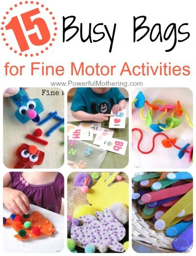 Busy-Bags-for-Fine-Motor-Activities