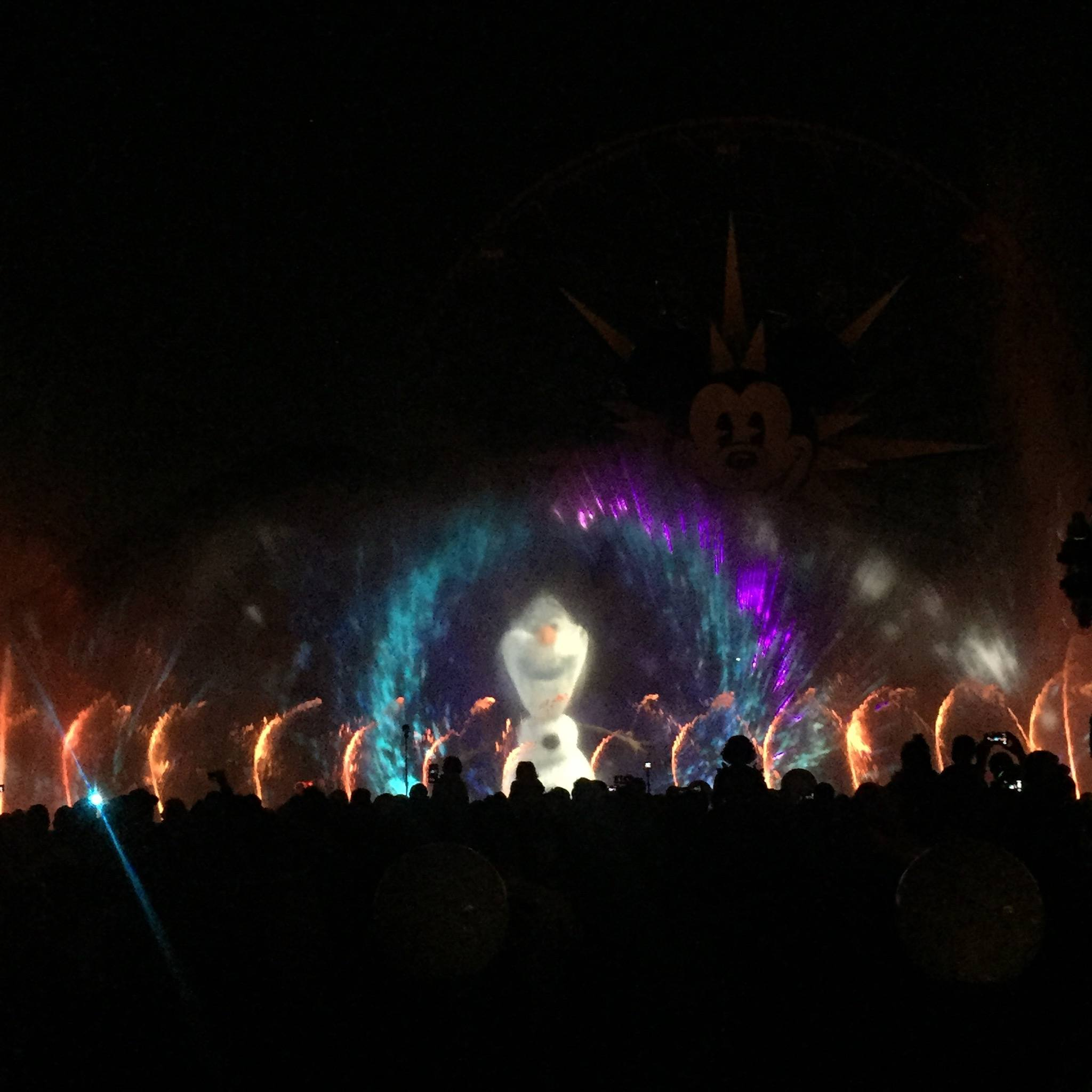 world of color 2