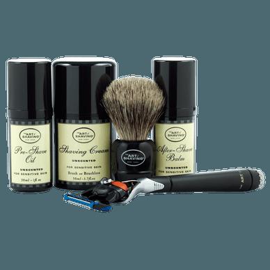 dad's grooming set