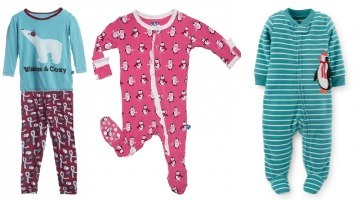 Add Cozy Christmas Pajamas To Your Shopping List