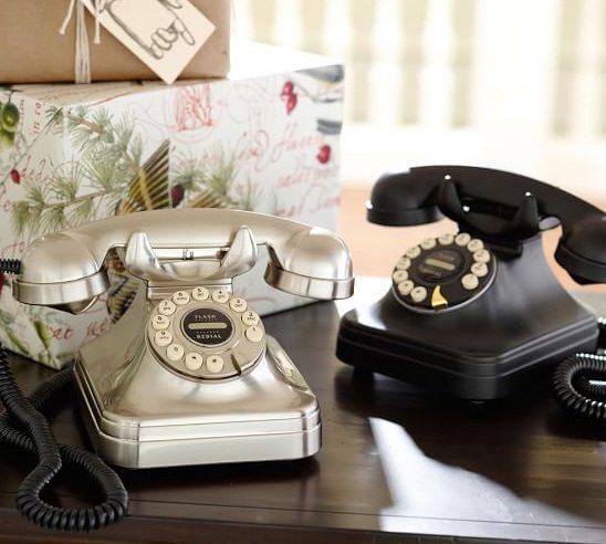 potterybarn phone