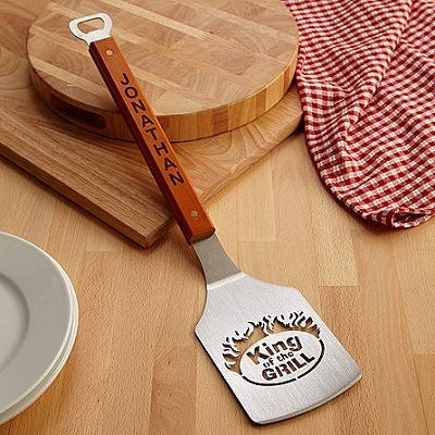 spatula for king of the grill