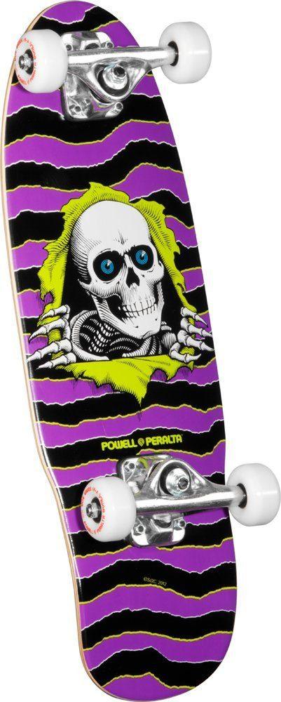 powell skateboard