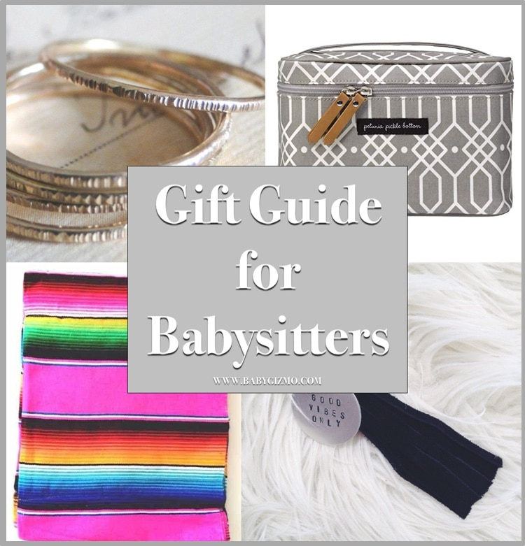 Christmas Gifts For The Babysitter