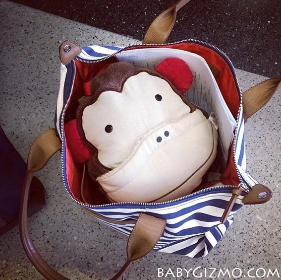 monkeybag