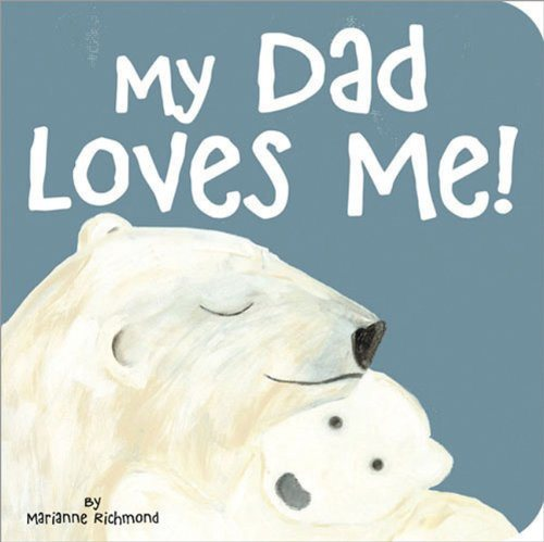Storytime: 10 Books Every Dad Should Read To Your Kids