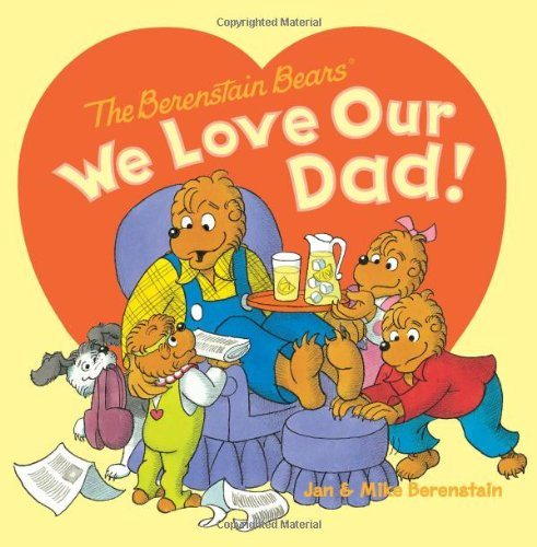 We Love Our Dad