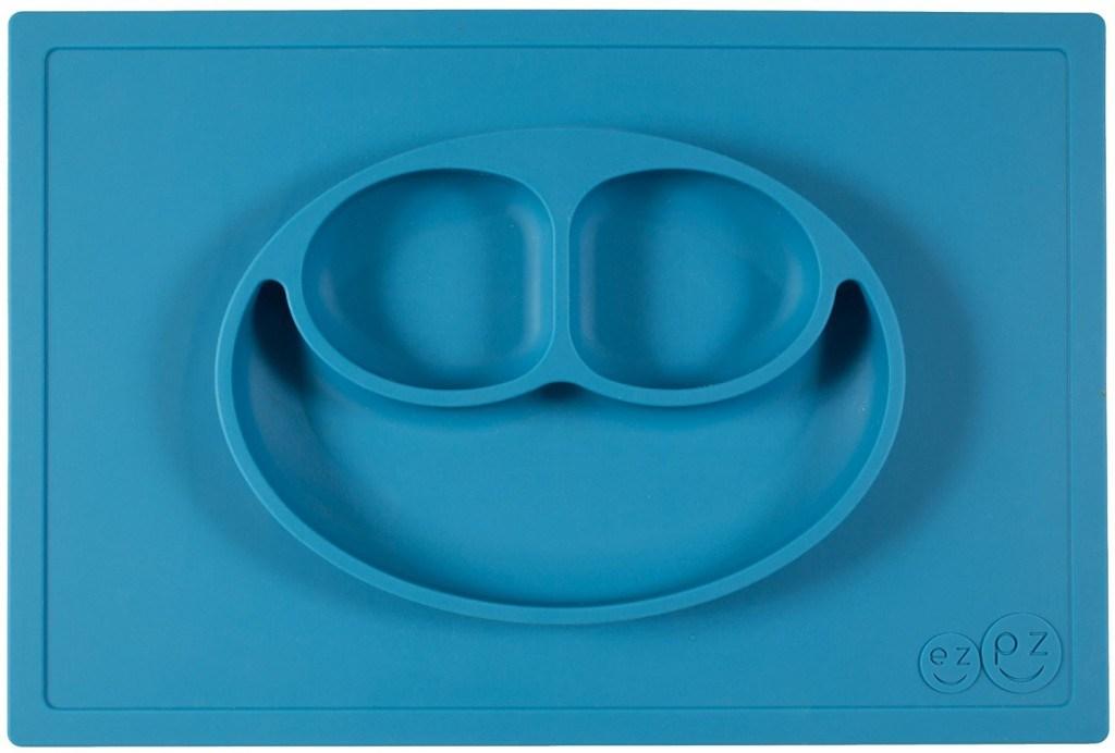 EZ PZ Mat in blue