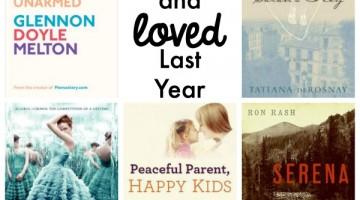 Books I Read