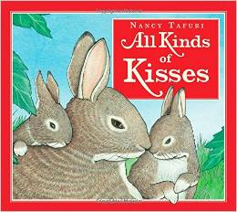 all kids of kisses