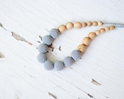 Cute Nursing Necklaces