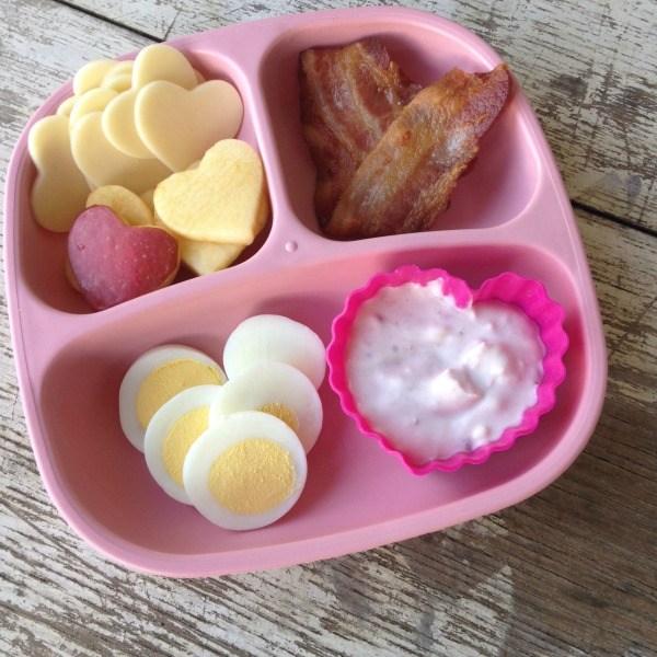 heart lunch 2