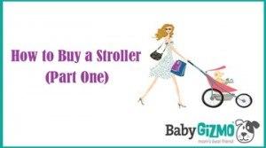 stroller series