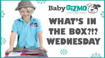 What's in the Box Wednesday – VTech Toy Unboxing