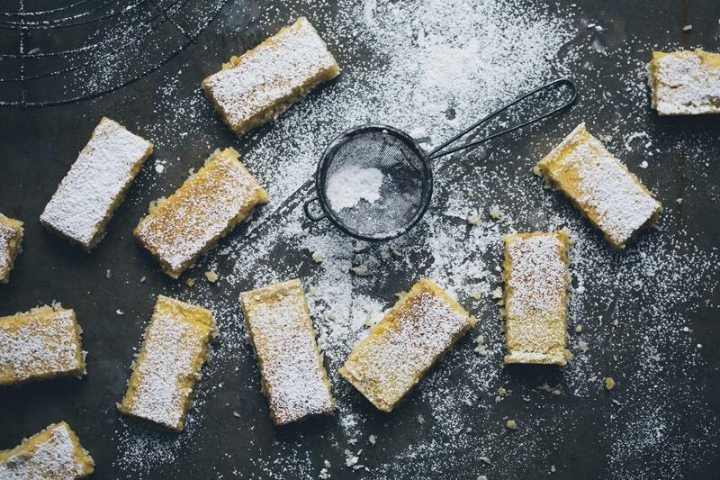 10 Gluten Free Desserts