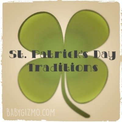 St. Patrick's Day Traditions