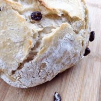 Family Food - Bread