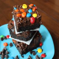 Family Food - Desserts