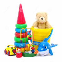 Shop - Gifts & Toys