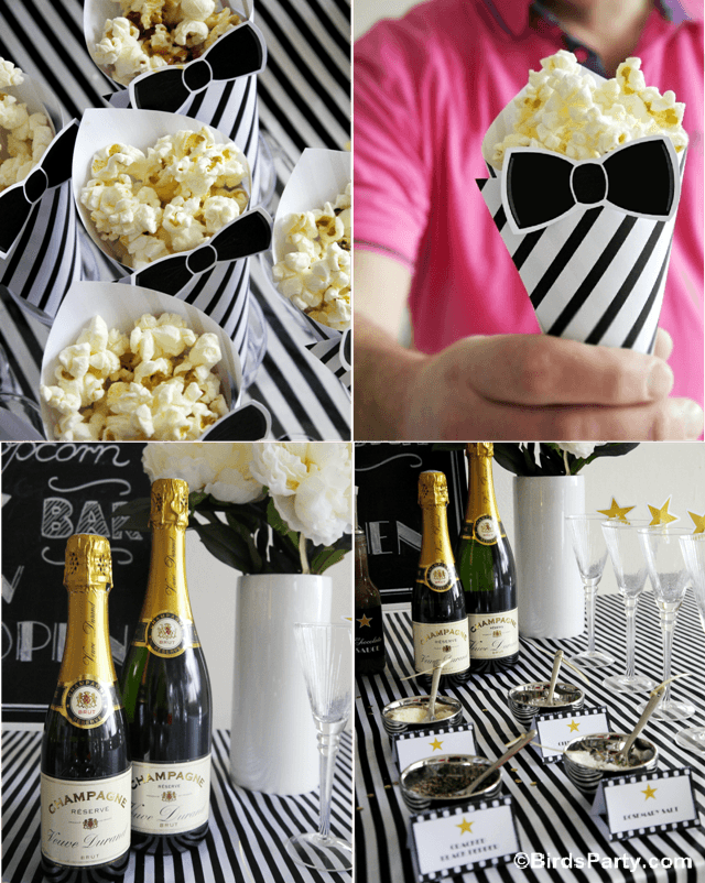 The Ultimate Oscar Party Planning Guide